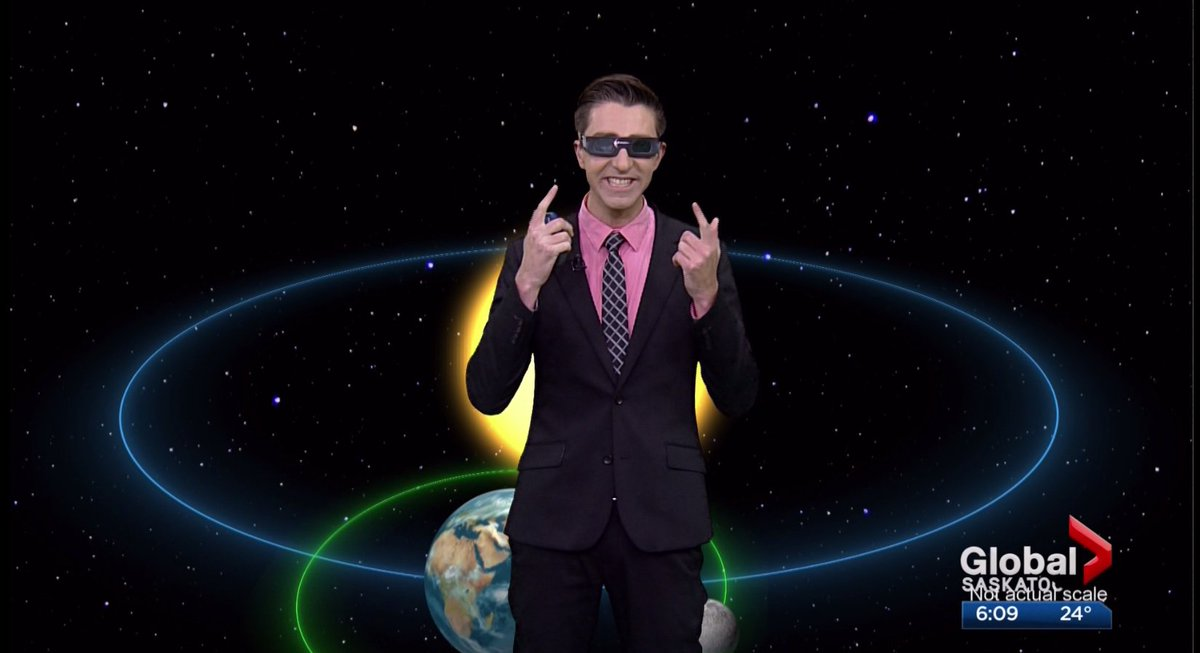 Highlight of my week so far: @PQuinlanGlobal&#39;s #SolarEclipse2017  safety glasses! But maybe he can outdo himself tonight at 6PM #Stylish <br>http://pic.twitter.com/PEwGHIQUQC