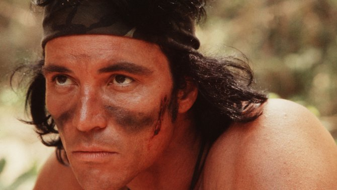 'Predator' actor Sonny Landham has died from congestive heart failure...