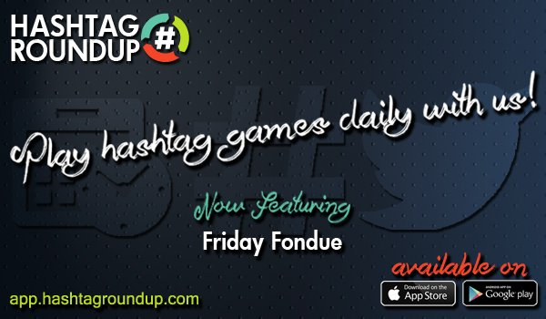 #ThingsNeverSaidOnStarTrek is this week's #FridayFondue hosted by @efo...