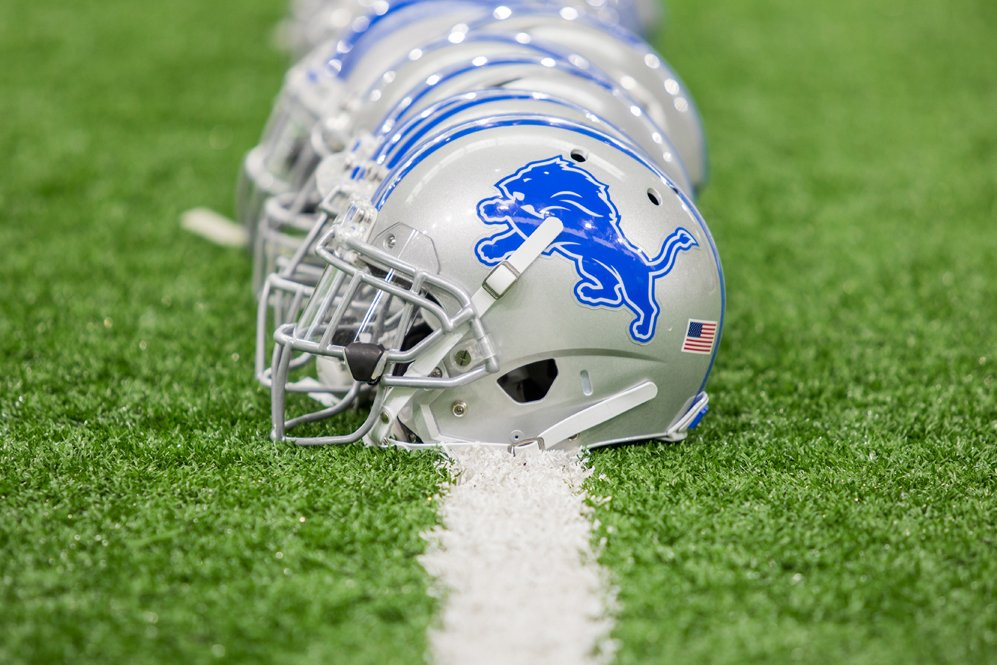 It's #Lions game day! #OnePride   Can't wait for everyone to see the #...