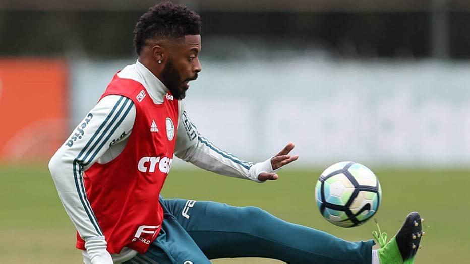 Cuca confirma Michel Bastos como titular do @Palmeiras nos dois próximos jogos https://t.co/KKHizLQzuy