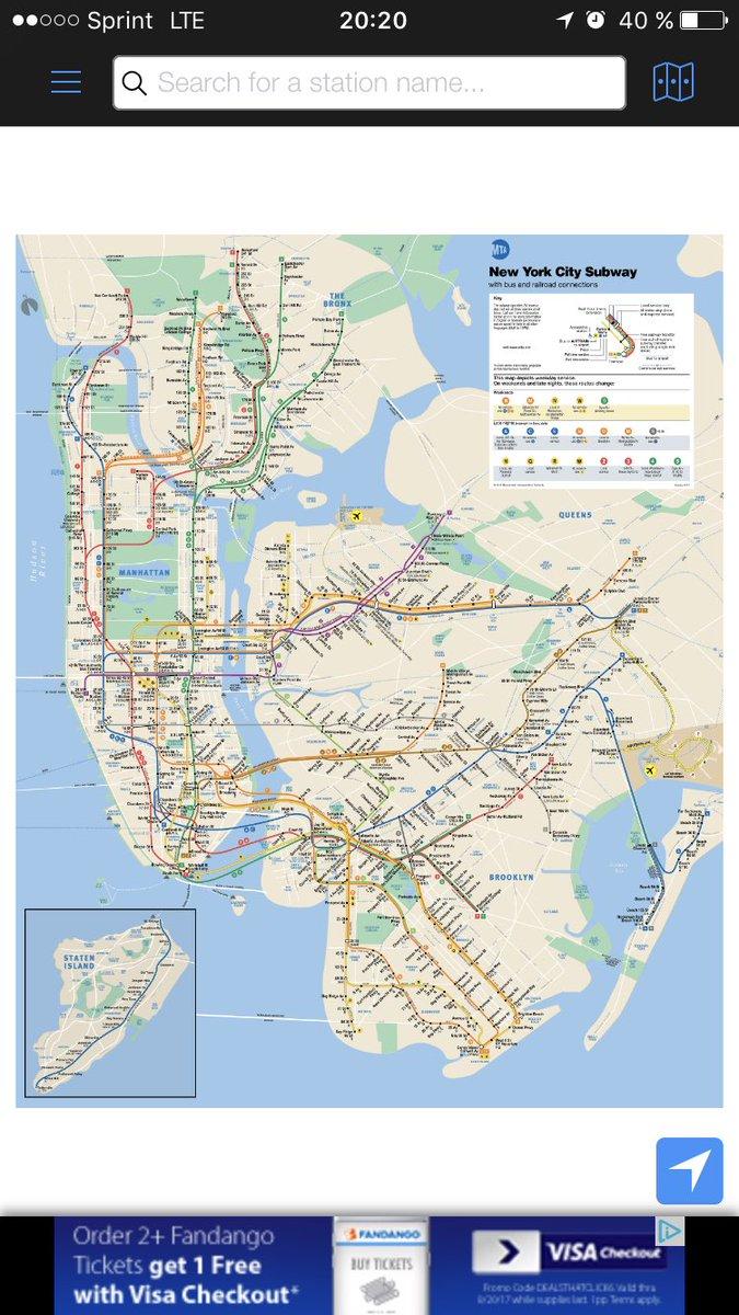 Карта метро санкт-петербурга 2020