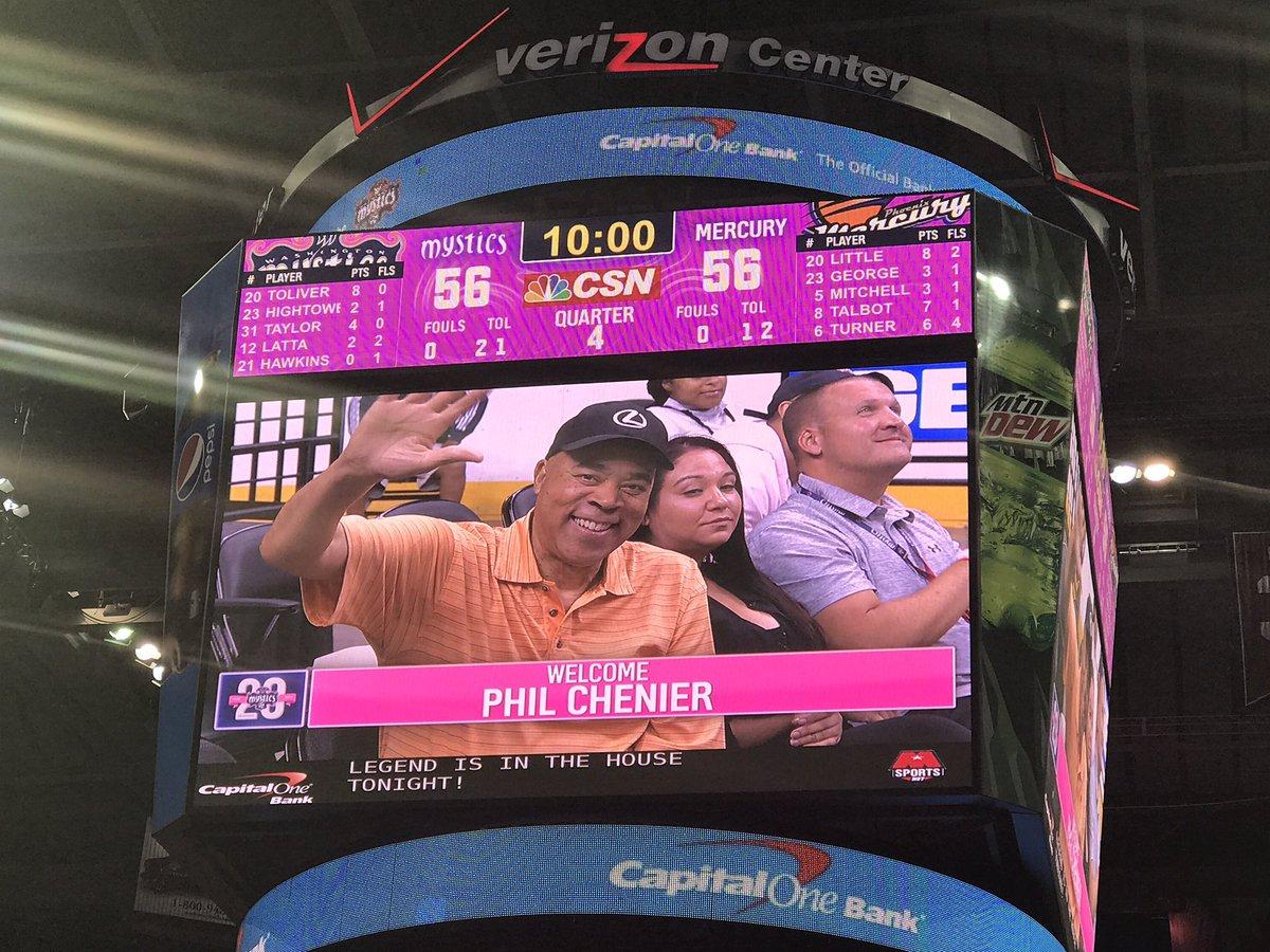 Phil Chenier PChenier45