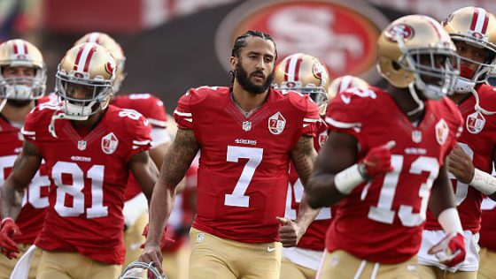 Should the @Jaguars sign Colin Kaepernick given Blake Bortles' struggl...