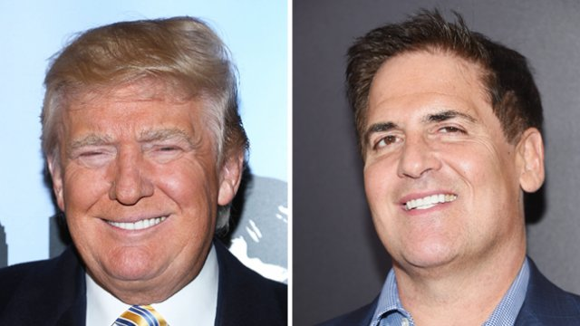 Mark Cuban offers to join Trump administration after Trump's business councils disband https://t.co/RC9139xalV