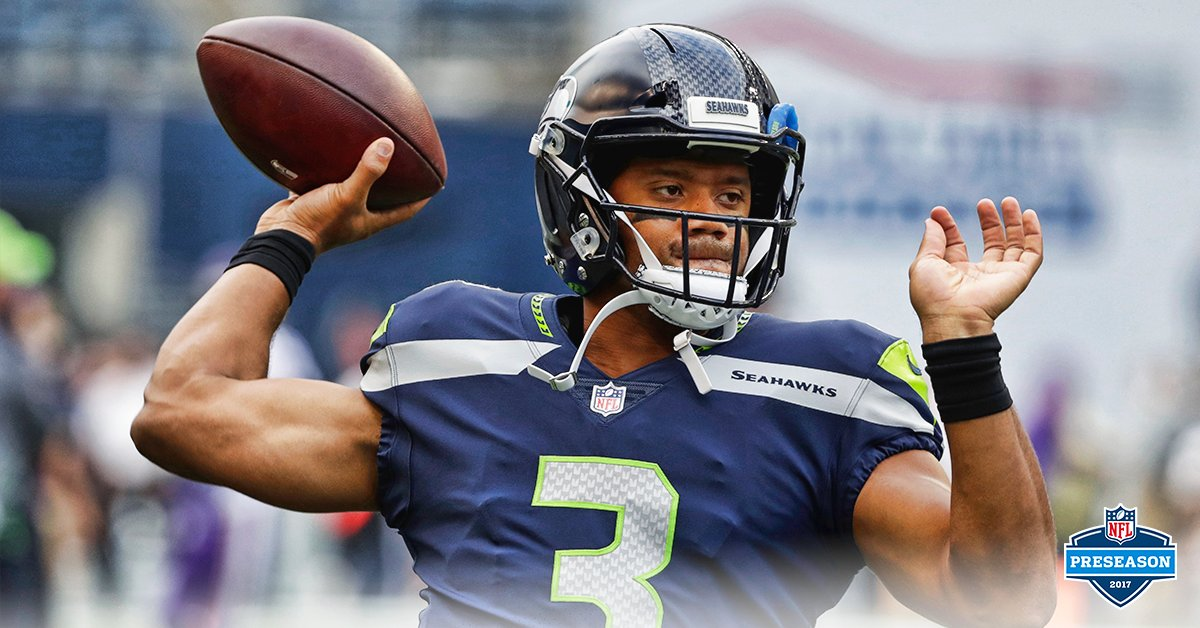 30 MINUTES  🏈🏈🏈  📺: NFL Network // 10pmET  #MINvsSEA https://t.co/vKPJ...