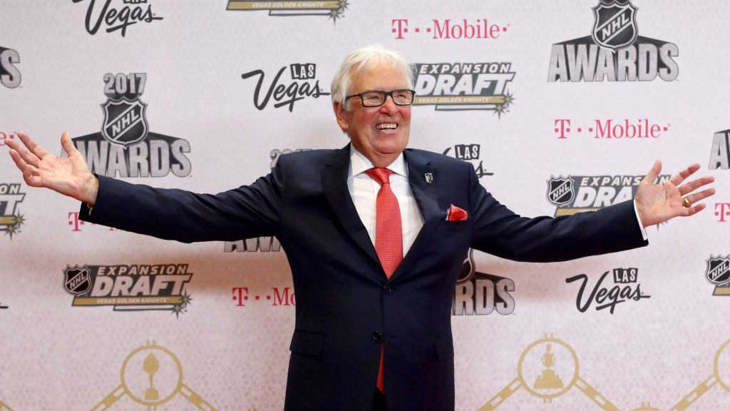 Owner of @GoldenKnights Tells @espn #Hockey Gambling Will Be Non-Issue...