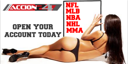 Best #Sportsbook! Bet on #NBA #MLB #NHL #Soccer #Futbol Open your acco...