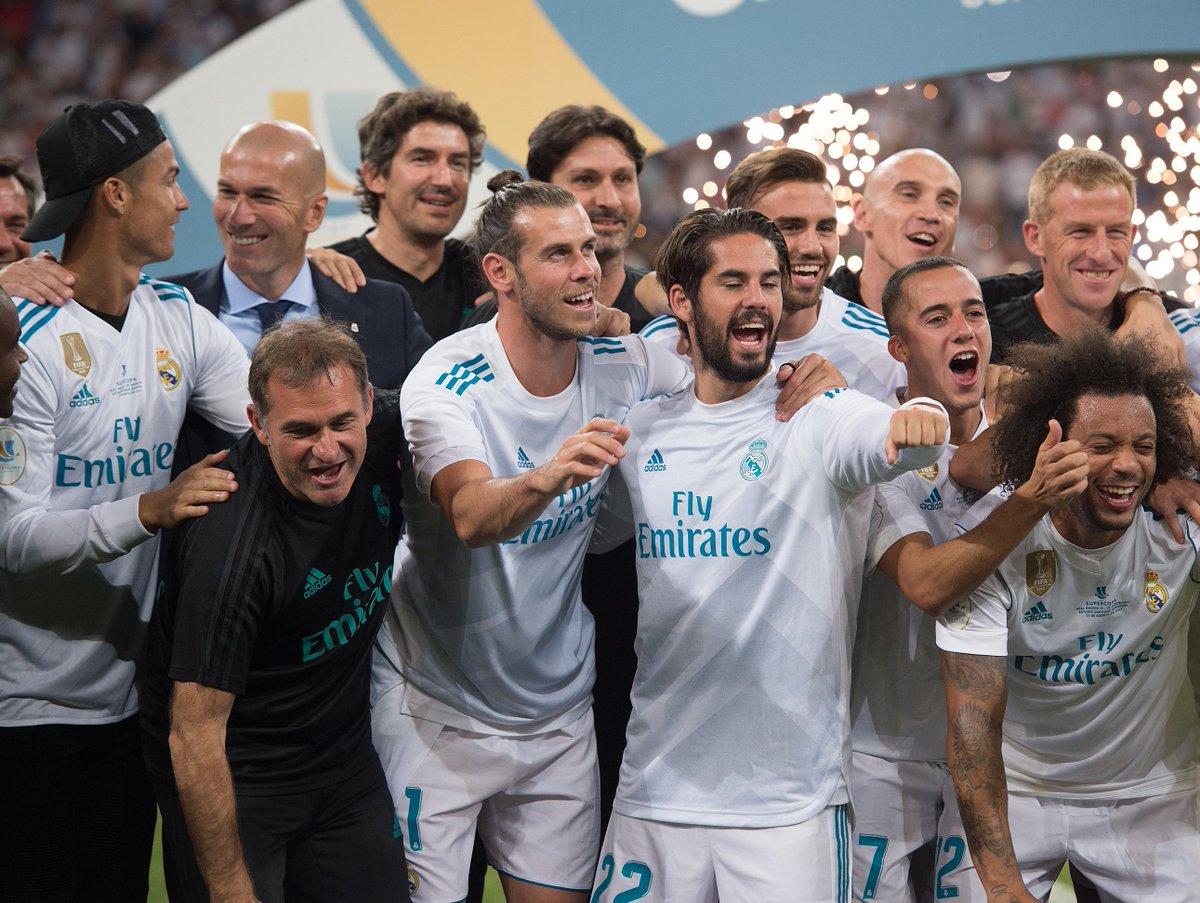 Bundesliga, dois jogos do Espanhol, Nascar e MLB; o sábado no FOX Sports https://t.co/sbtG73vcY2