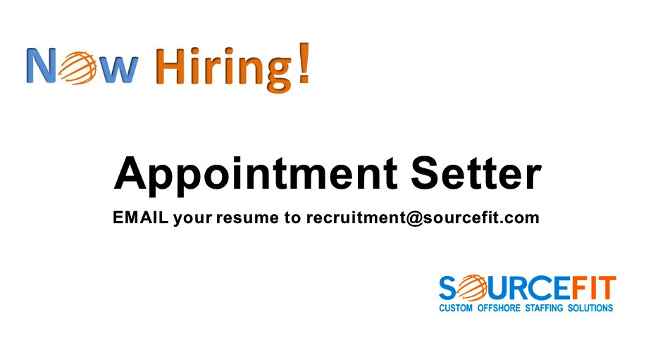 Appointment Setter Resume. This Position Is 25 39 Appointment