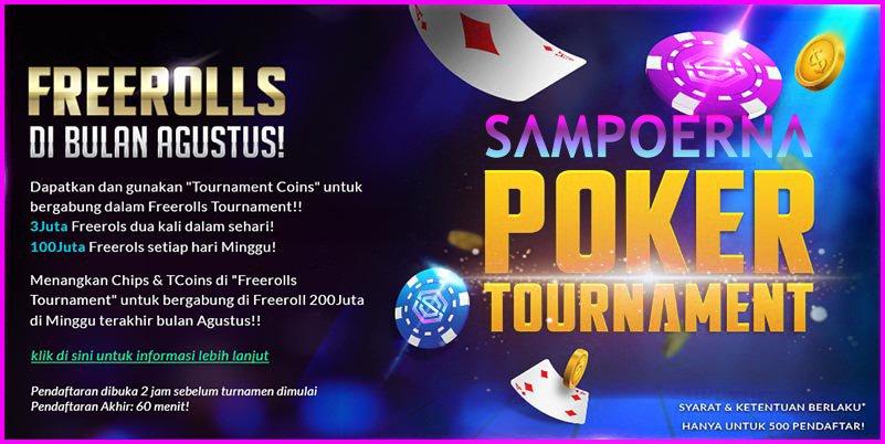 Sampoerna Poker Smppoker تويتر