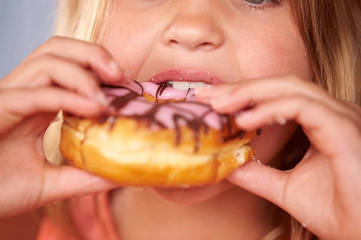 Childhood obesity strategy one year on: has it whipped brands into shape? https://t.co/02FZIIZgGZ by @simongwynn https://t.co/3SO4jLDkeg