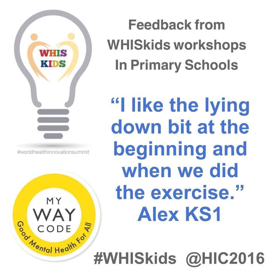 #Impact from our #WHISKids programmes supporting the next generations health &amp; wellbeing @WHIS_kids @WHISNOTTINGHAM @SASconsultancy1<br>http://pic.twitter.com/OgbvYInjmx