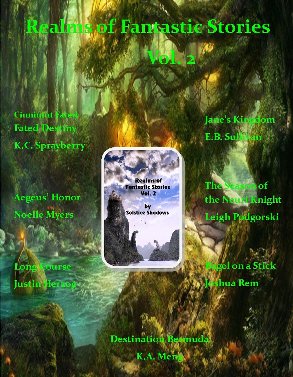 Tales of far off places, of fun, and of dreams. #Anthology @Solsticepublish https://t.co/lM9Cs8iavf https://t.co/qn8pB1lZc5