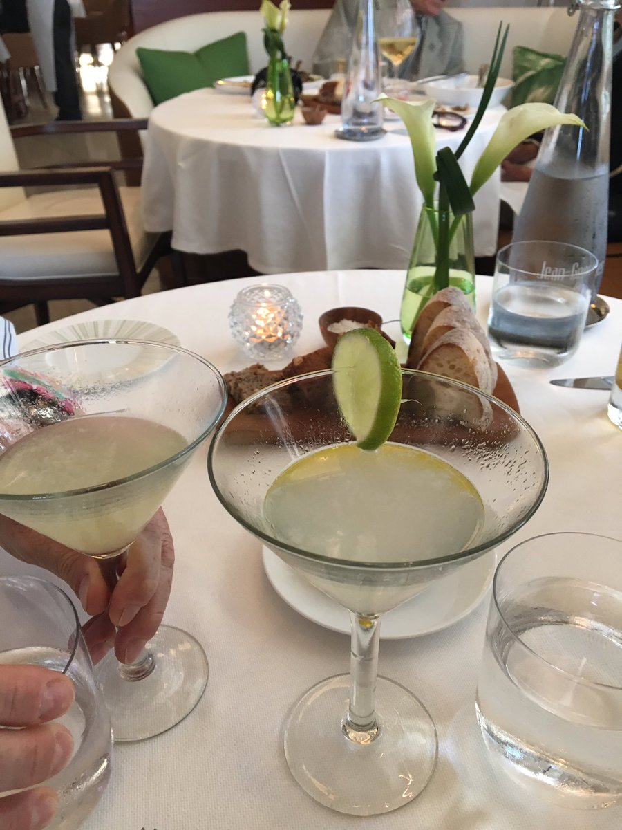 TGIF from the new #Jean-Georges restaurant in #BeverlyHills @WaldorfAstoria<br>http://pic.twitter.com/RXkXvL0dwP