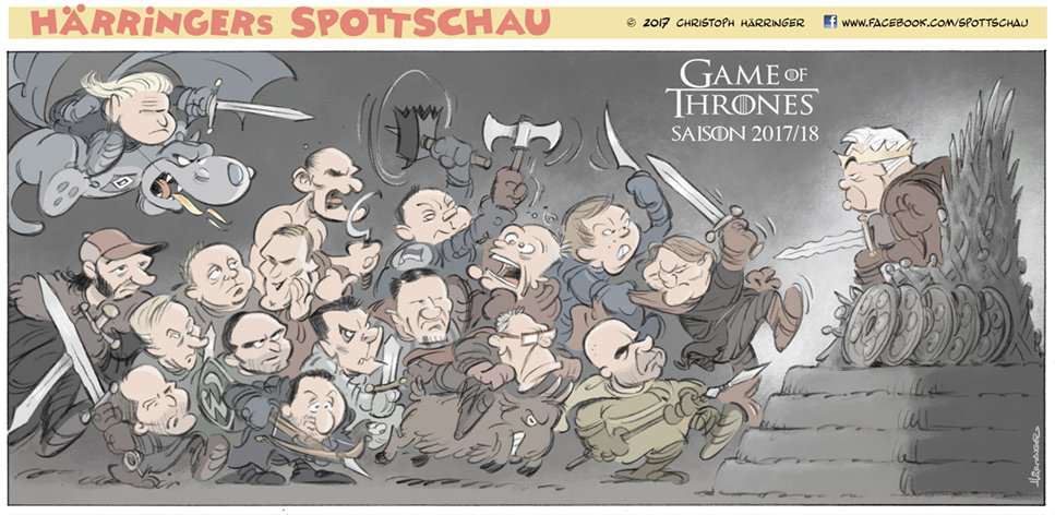 Let the Games begin! #Bundesliga #GameOfThrones <br>http://pic.twitter.com/mCpgtpdBj6