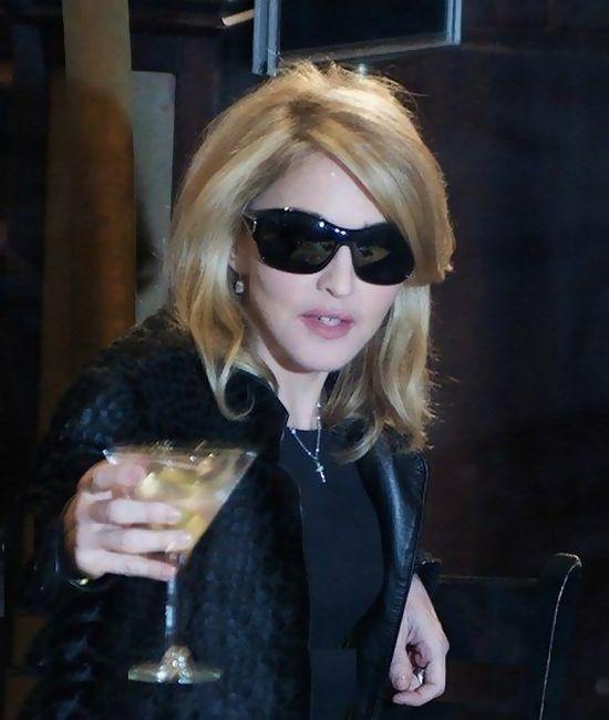 Happy Birthday Madonna