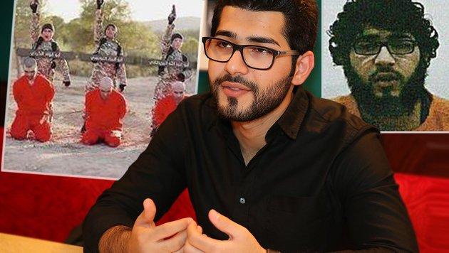 Afbeeldingsresultaat voor Masoud Aqil journalist