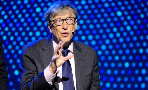 These are the 15 predictions Bill Gates made in 1999 https://t.co/lJdlVsVZJ9 #technology