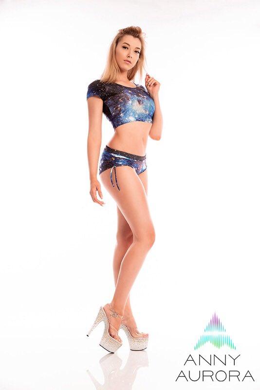 Anny Aurora.Com