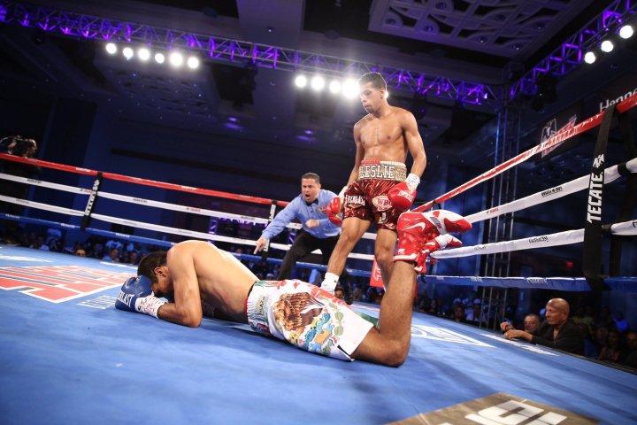 Alberto Machado Drops, Decisions Carlos Morales https://t.co/jwqQklvGR4 #boxing