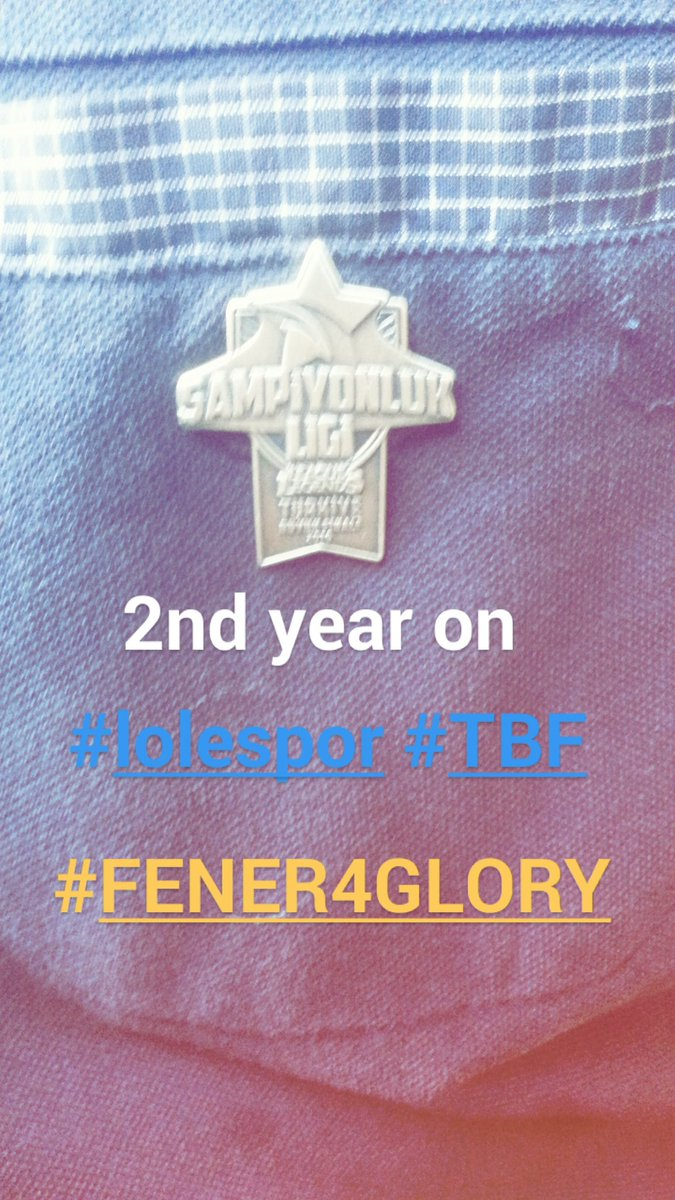 #Fener4Glory Latest News Trends Updates Images - Ciner_