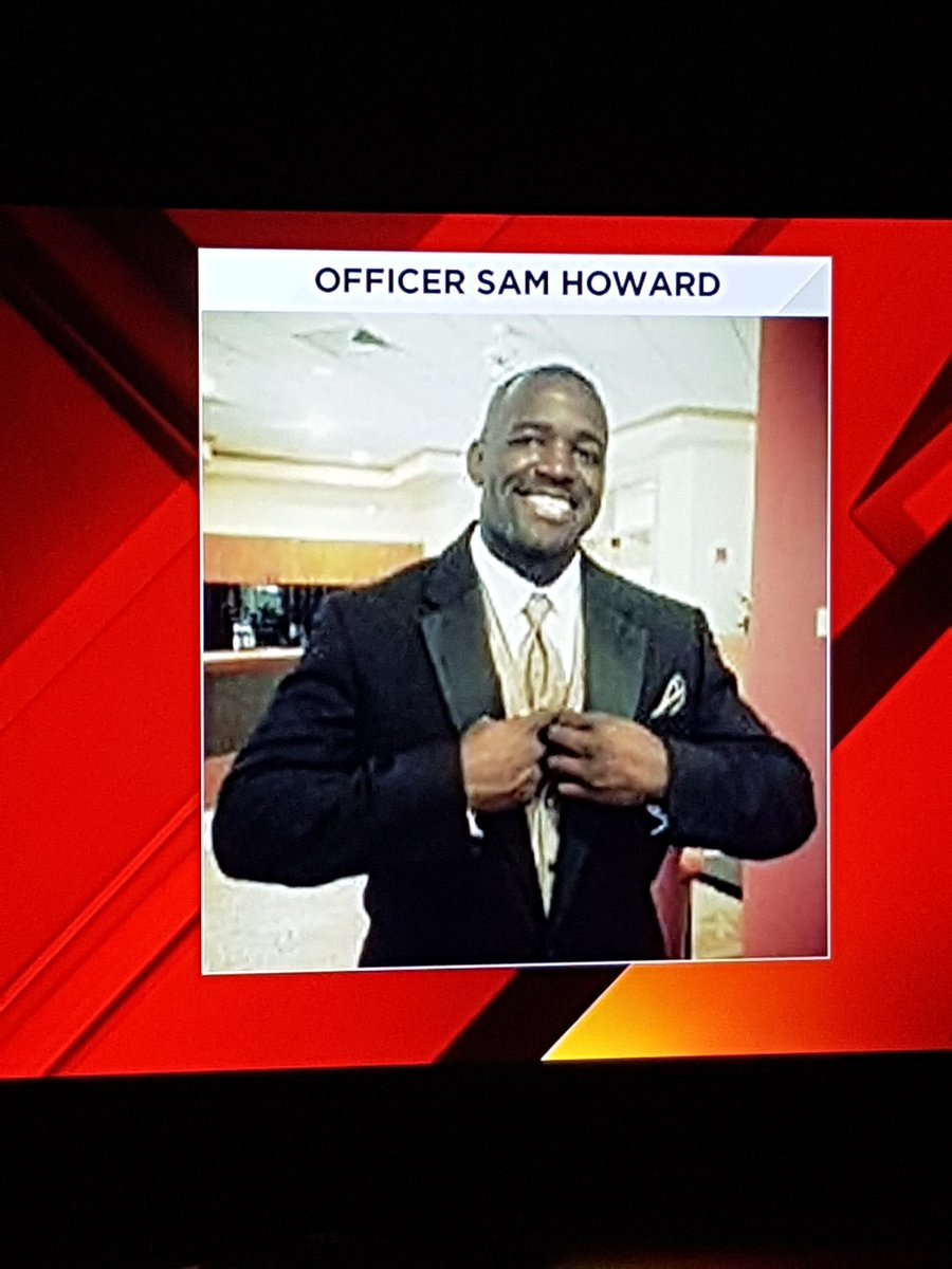 Prayers for Officer #SamHoward who&#39;s in grave condition tonight after being shot in #Kissimmee  #kissimmeefl #police <br>http://pic.twitter.com/N1v2zkvhUy