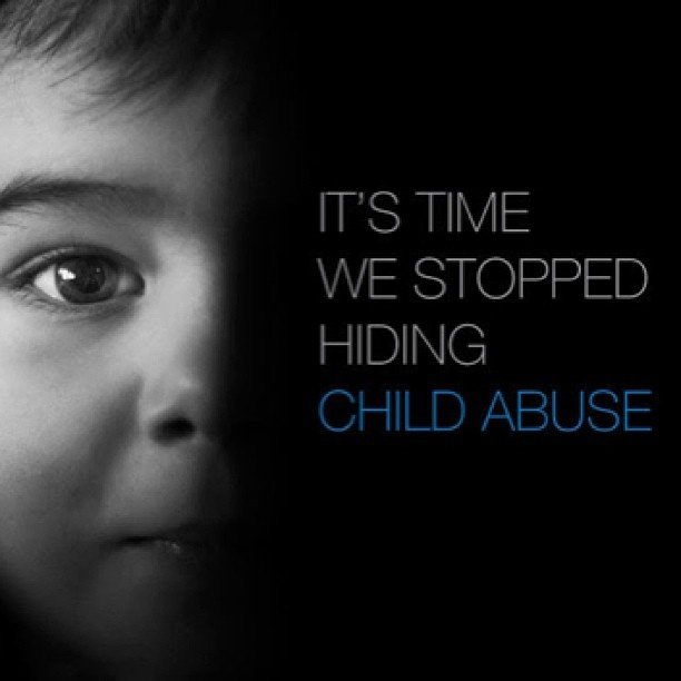 Its time we STOPPED Child Abuse Its time we SPOKE out about this crime Its time we WORKED together  @RespectYourself @SnowCalmth #Saturday <br>http://pic.twitter.com/8cBO4I30gg