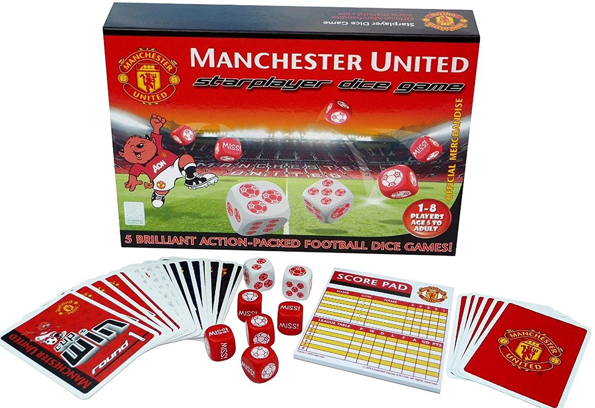 #Starplayer #giveaway #Competition Follow &amp; Retweet to enter for a chance to #win this super fun #Man Utd Dice Game  https://www. amazon.co.uk/Inspired-Games -International-Limited/b/ref=bl_dp_s_web_6624253031?ie=UTF8&amp;node=6624253031&amp;field-lbr_brands_browse-bin=Inspired+Games+International+Limited &nbsp; … <br>http://pic.twitter.com/G7B6HKqZs0