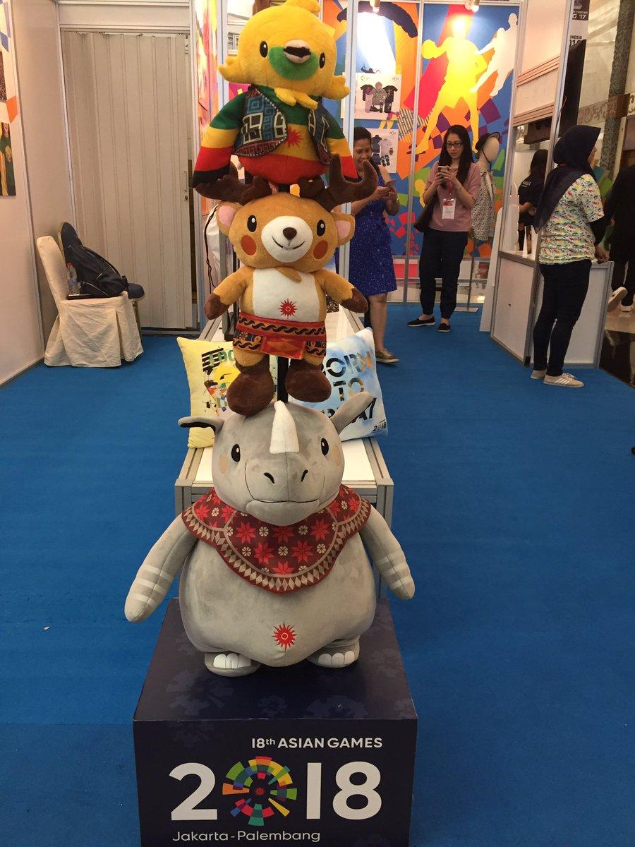 DHkvqabUMAASRDz - Asian Games Merchandise