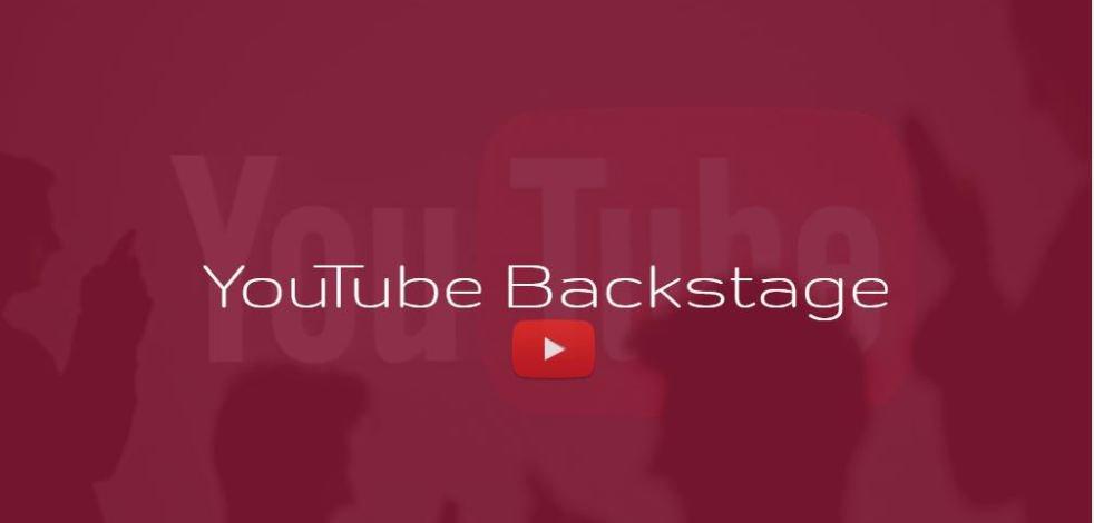 #YouTube Backstage: Soon YouTube Will be Complete #Social Network  https:// internetseekho.com/youtube-backst age-soon-youtube-will-be-complete-social-network/ &nbsp; … <br>http://pic.twitter.com/zP2og0aG25