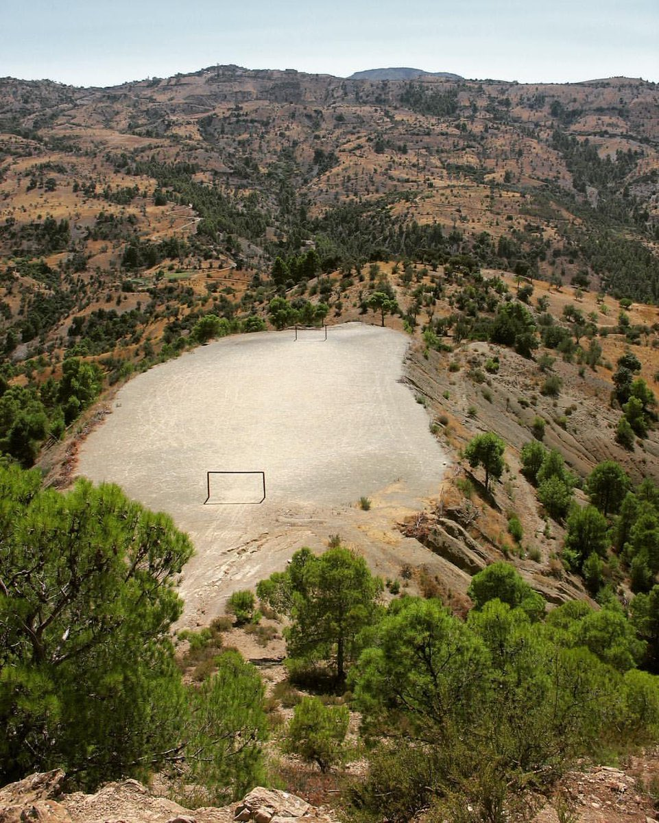 Somewhere in #Algeria  #PITCH #MAG #NIF #POSITIF #movement<br>http://pic.twitter.com/HmzWIbi1w1
