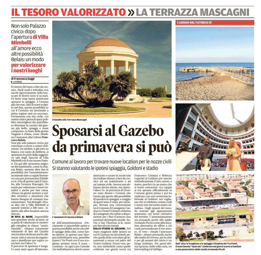 Tommaso Tafi On Twitter Livorno Fiori D Arancio In Terrazza