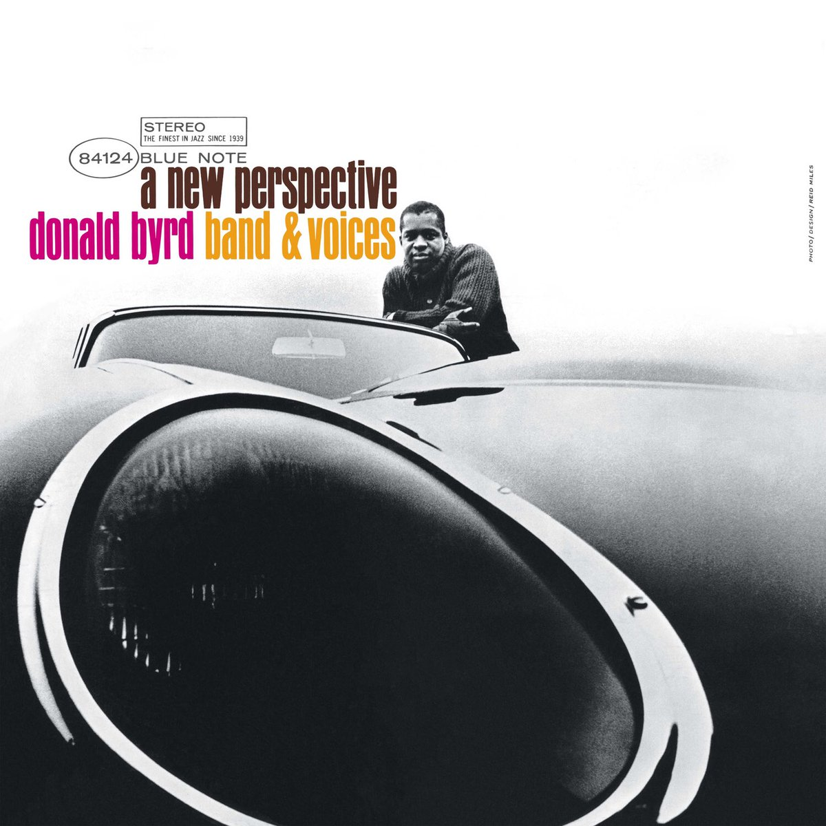 #DonaldByrd combined gospel voices &amp; a jazz band to stunning effect on #CristoRedentor from #ANewPerspective  https:// bluenote.lnk.to/BlueNoteMonthly  &nbsp;  <br>http://pic.twitter.com/5hp2rcChUv