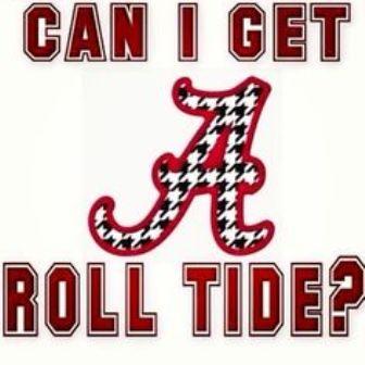 14 more days until #Alabama Football.  #RollTide<br>http://pic.twitter.com/sXMxT6FWyn