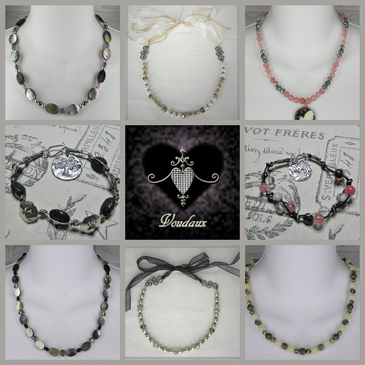 Accessorize it! #Handmade #necklaces #bracelets #earrings.  http:// tinyurl.com/z4su4ul  &nbsp;   #wahm #ebay #jewelry #accessories #giftsforher #GiftIdeas<br>http://pic.twitter.com/upWTITbCre