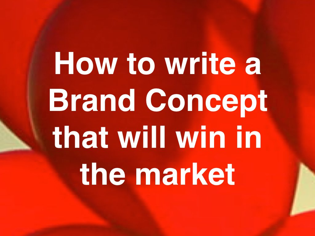 How to write a Brand Concept that will win in the market #branding #marketing #strategic #marketers #positioning  http:// beloved-brands.com/2013/10/12/win ning-concept/ &nbsp; … <br>http://pic.twitter.com/6qObdziMyp