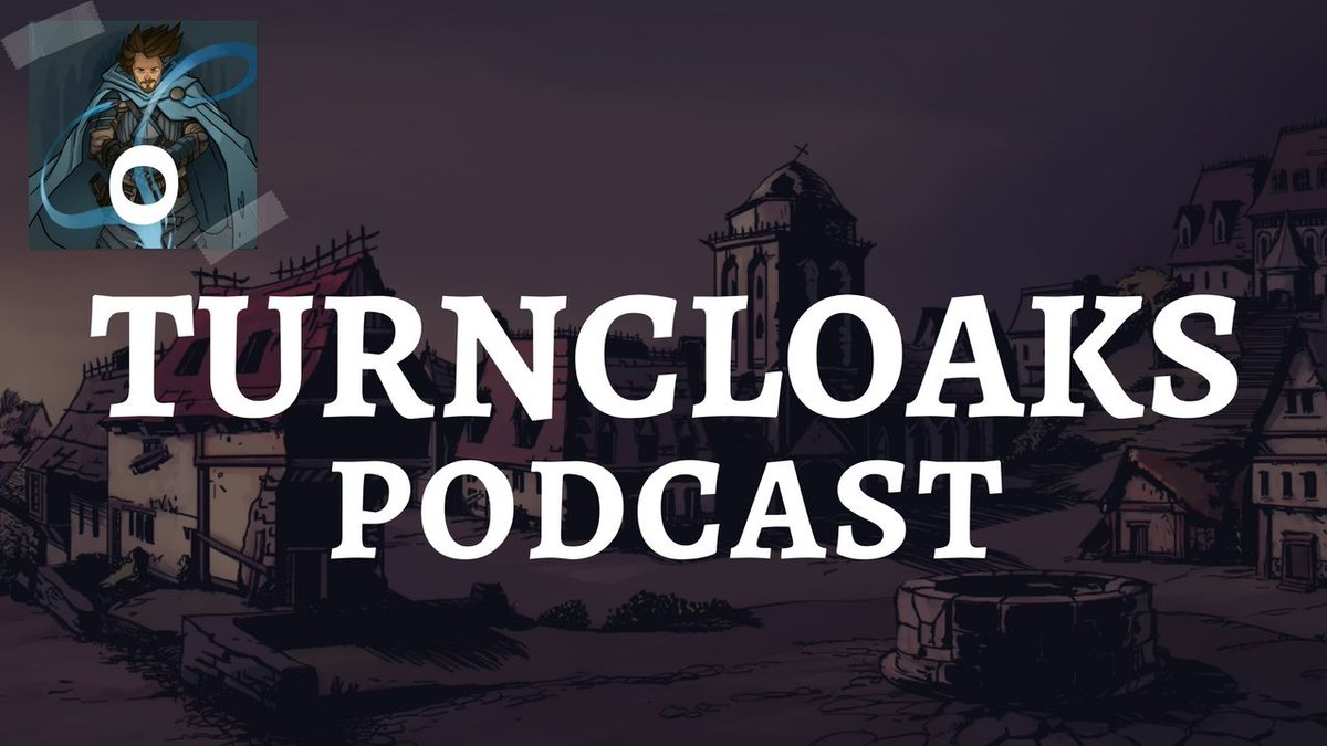 Uploaded the first Episode of @TurncloaksPod to #Youtube! Have a listen to our weekly #DnD Podcast! #RPG    https://www. youtube.com/watch?v=e14Ptl LtJzM &nbsp; … <br>http://pic.twitter.com/8xakFtnycb