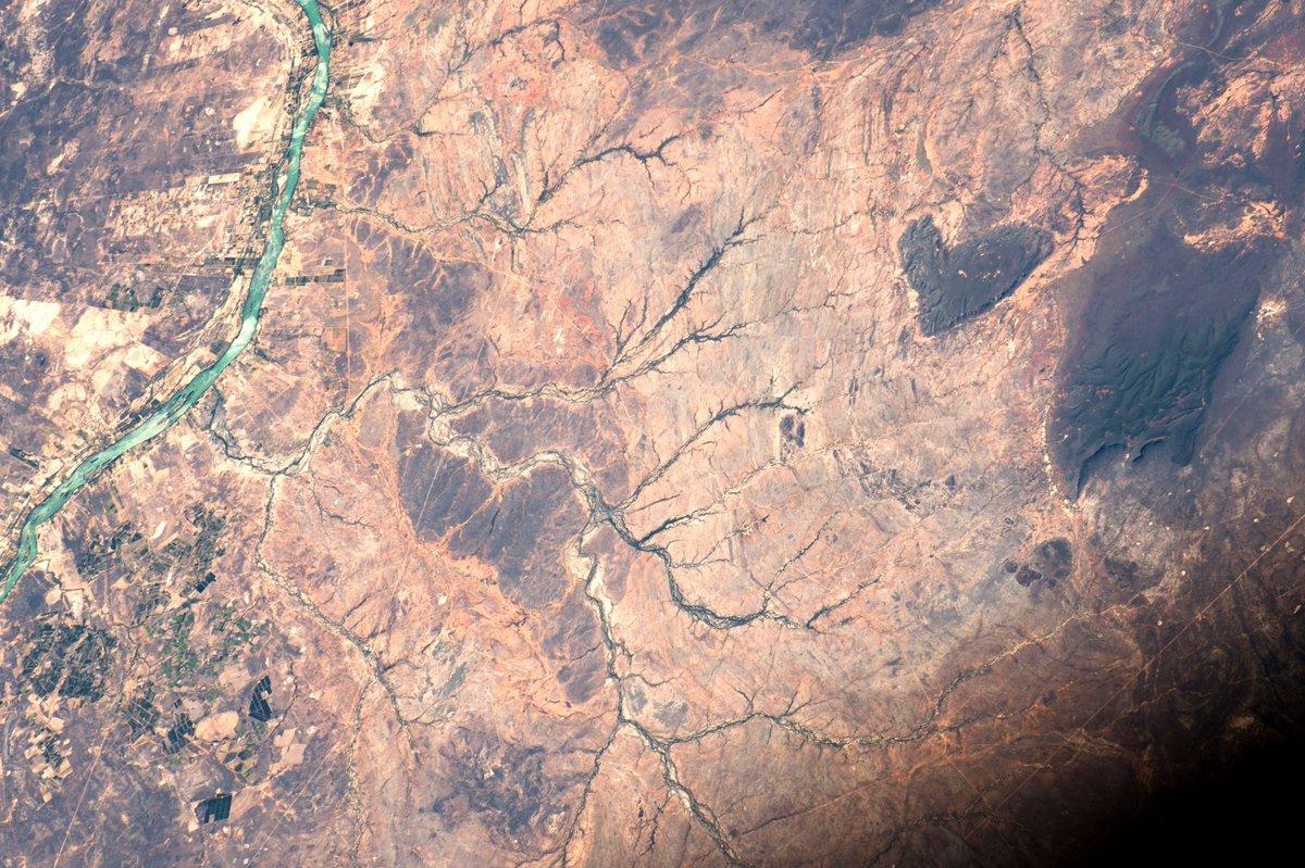 Un messaggio nascosto dal pianeta #Terra... Lo vedete il cuore? #Brasi...