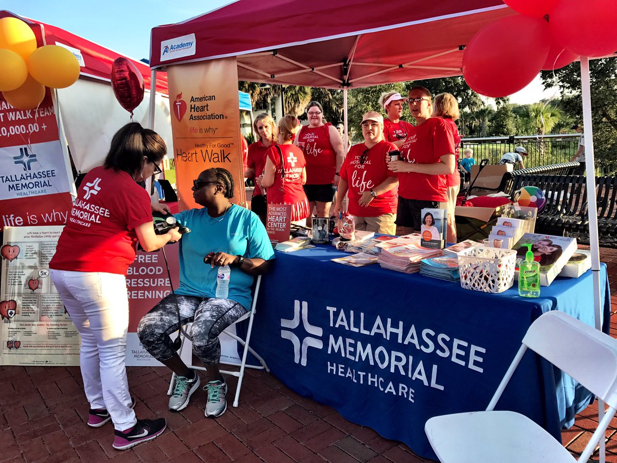 Tallahassee Memorial HealthCare Picture