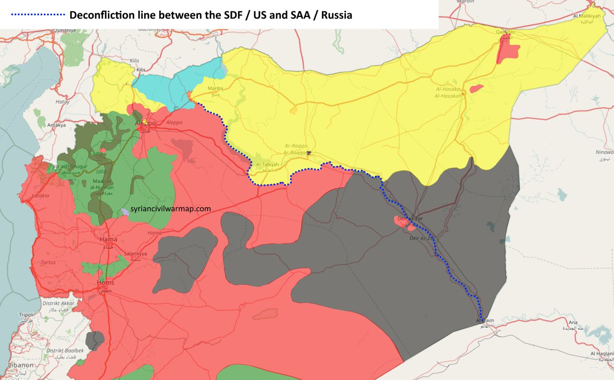 syrian civil war map (civilwarmap)  twitter - syrian civil war map civilwarmap