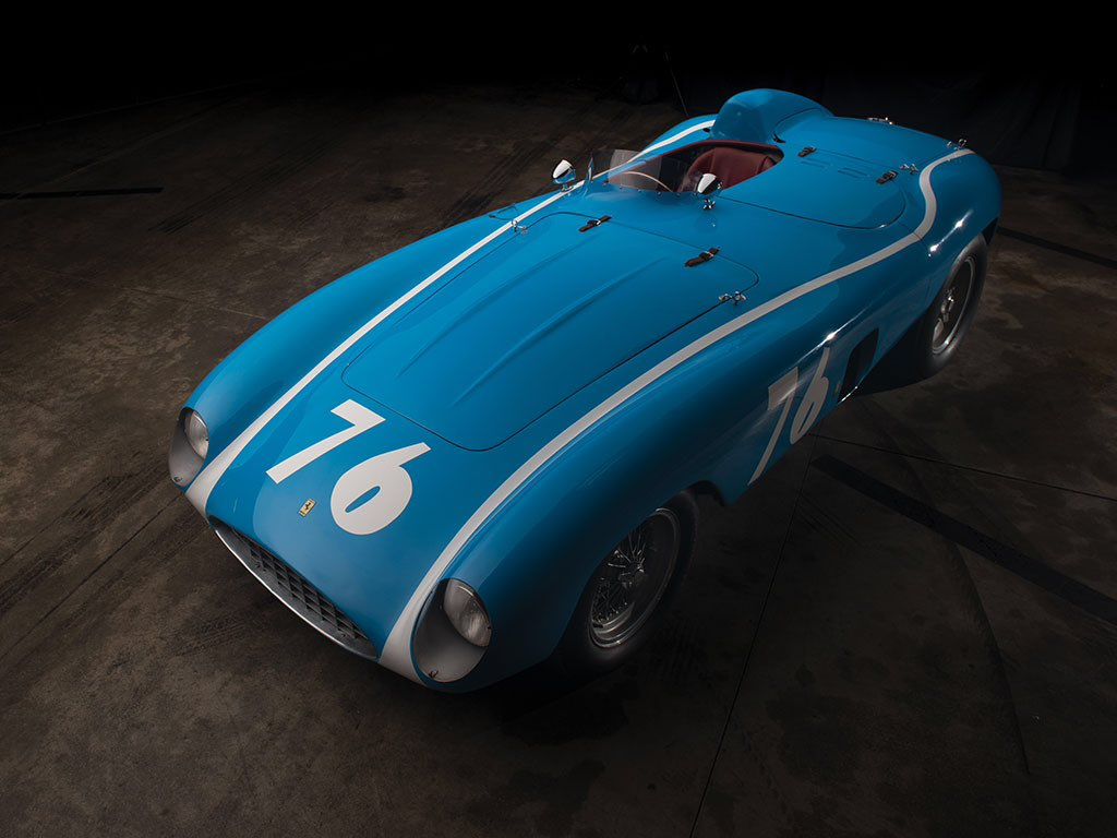 1955 #Ferrari 121 LM Spider by Scaglietti sells for $5,720,000 @rmsothebys #RMMonterey   http://www. rmsothebys.com/mo17/monterey/ lots/1955-ferrari-121-lm-spider-by-scaglietti/1704599 &nbsp; …  #classiccar #classiccars<br>http://pic.twitter.com/ujZBowpTgA