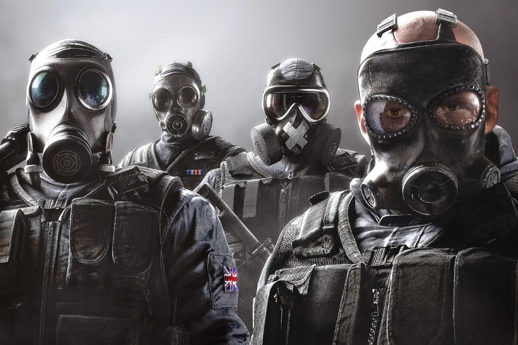 Here's everything you need to know about #RainbowSixSiege esports: https://t.co/k82H6iByta