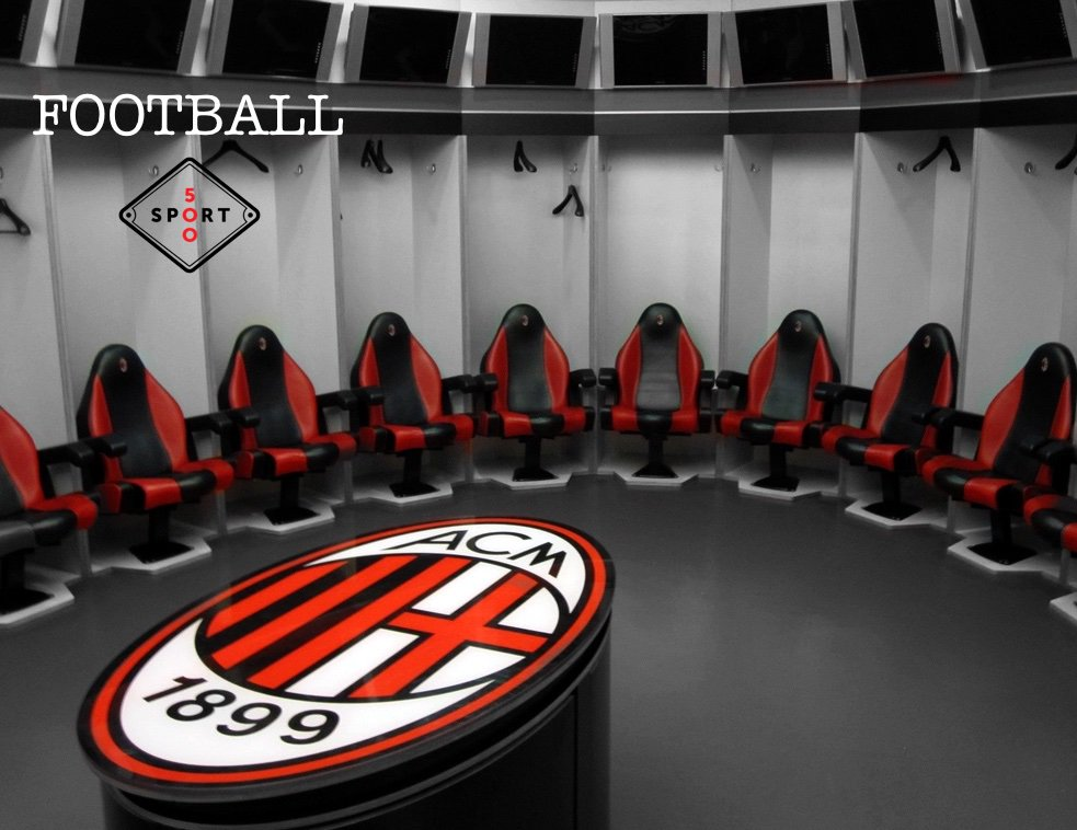 There&#39;s something stirring in #Milan, says @rory97  http:// bit.ly/2uRQaIG  &nbsp;   #ACMilan #Rossoneri #SerieA #calcio @acmilan @ACMilanNewsOnly<br>http://pic.twitter.com/78uUPk3f46