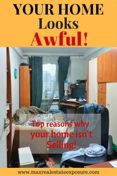 Why Your House Isn&#39;t Selling?!  | via @massrealty #realestate #realtor  http:// bit.ly/2uDcnqR  &nbsp;  <br>http://pic.twitter.com/RbtToswZOt