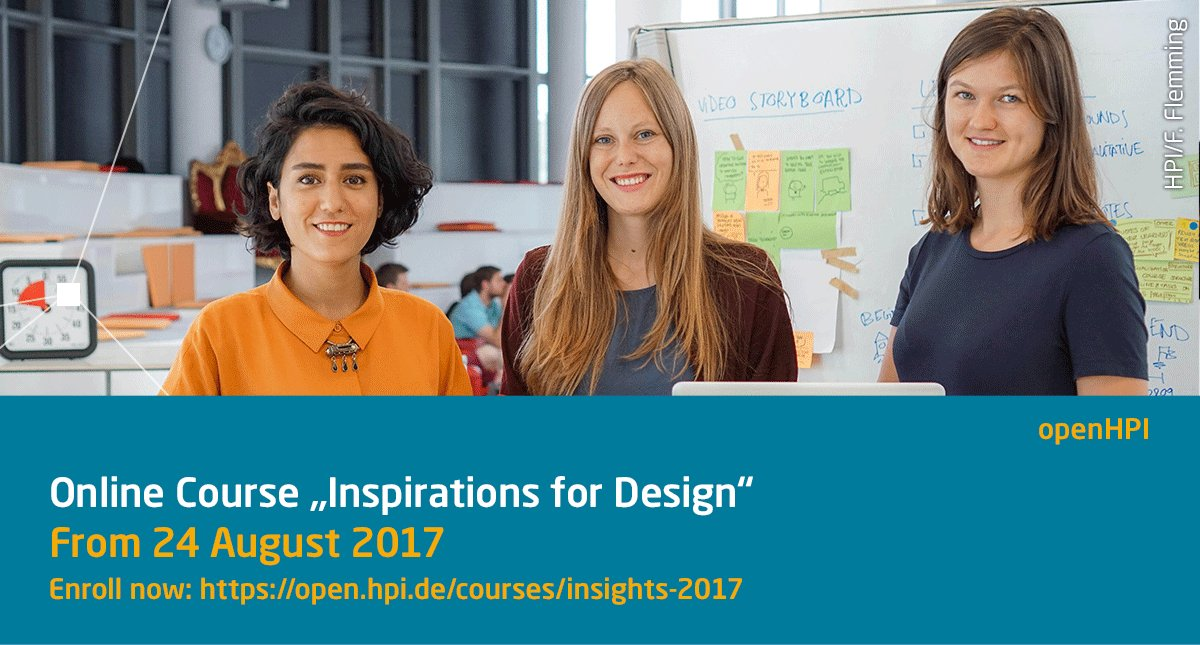 4 days to go: There are already over 3000 registrations for our #DesignThinking #MOOC. Sign up now to participate:  http:// ow.ly/lqPu30erH9F  &nbsp;  <br>http://pic.twitter.com/mUfqPLYgo4