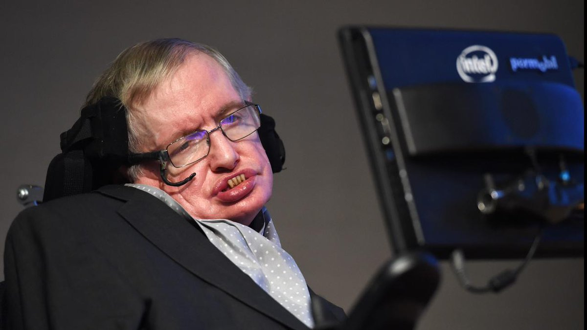 Physicist Stephen Hawking has criticised Britain's govt for causing crisis in the state-run National Health Service. https://t.co/XaVPZRasT6