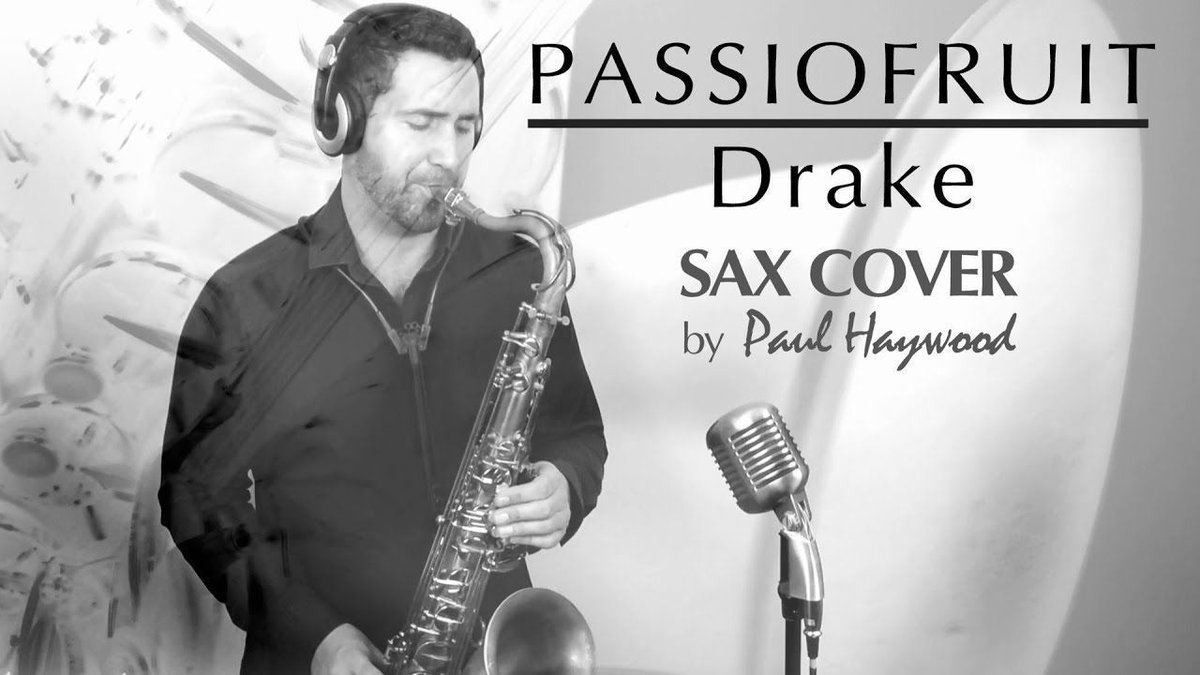 Here&#39;s a #Saxophone Cover 4 Ur #Saturday @Drake #Drake #Drizzy track on #Sax #Funky #music. Subscribe 4 more! :D  https:// buff.ly/2wba8hn  &nbsp;  <br>http://pic.twitter.com/72B9wxdf43