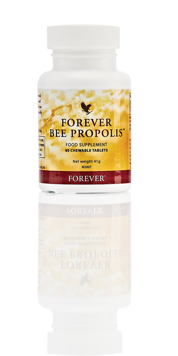 #Forever Bee Propolis is naturally derivedand fortified with #RoyalJelly. Give it a go!  http:// wu.to/EoskUE  &nbsp;  <br>http://pic.twitter.com/KkpEXTzwts
