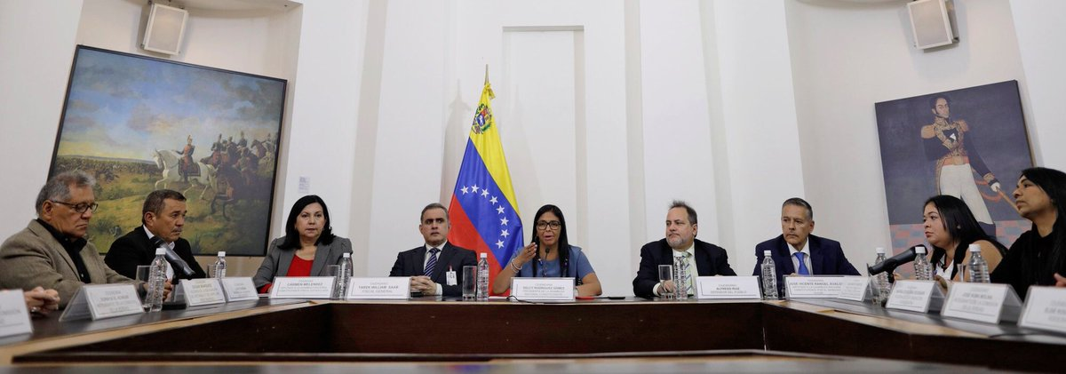 1/4 Utterly appalled at decision to further undermine democratically-elected National Assembly in #Venezuela.  http:// bit.ly/2v0h5OR  &nbsp;  <br>http://pic.twitter.com/IQ620TMyW0